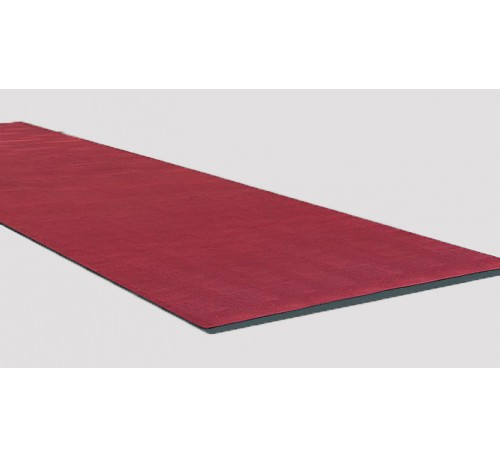 Red Carpet Runner for RENT 3' x 16'